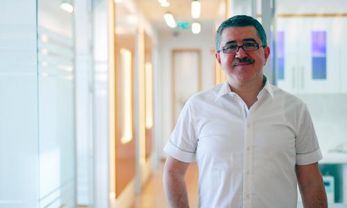 Dr Zafer Kazak