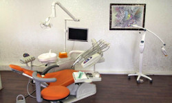 Dental Clinic in Antalya