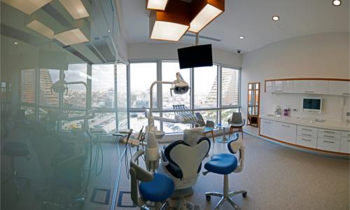 Dental Clinic Examination